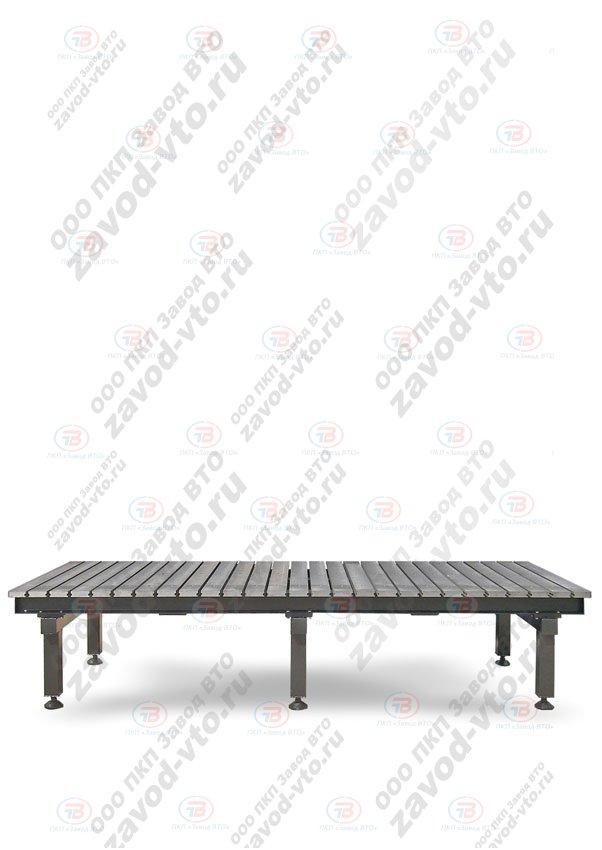 ССМ-10-04 сварочно-сборочный стол