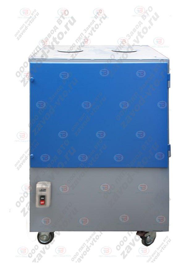 ФВУ-05 фильтровентиляционная установка
