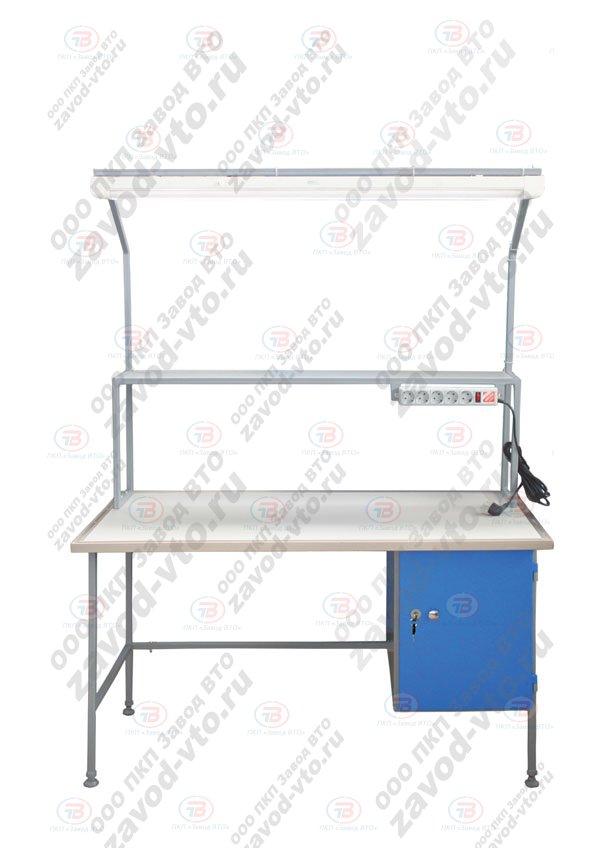 СЭ-03 исп3 стол электромонтажника