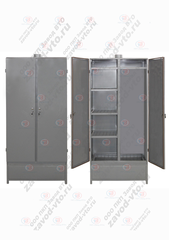 ШСО-05-02 шкаф сушильный