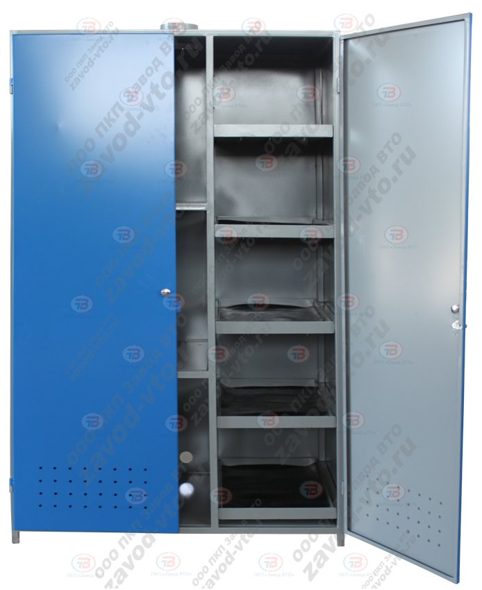 ШМА-07 шкаф для аккумуляторов (аналог со склада)