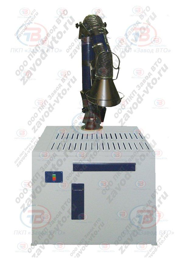 СС-01-03 стол сварщика сварочный пост аналог со склада