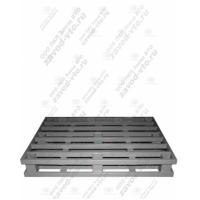 ПДМ-04-02 металлический поддон склад