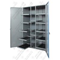 ШМА-07 шкаф для аккумуляторов аналог со склада