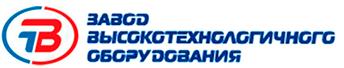 Логотип ООО «ПКП «Завод ВТО»
